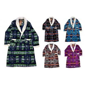 Women's Sherpa Robes