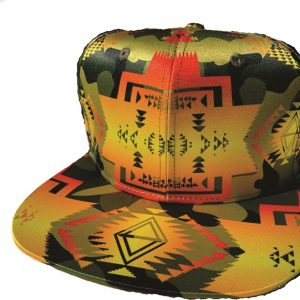featured hat